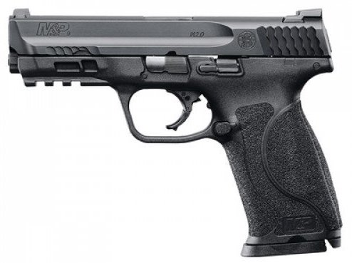 Smith and Wesson MP9 2.0