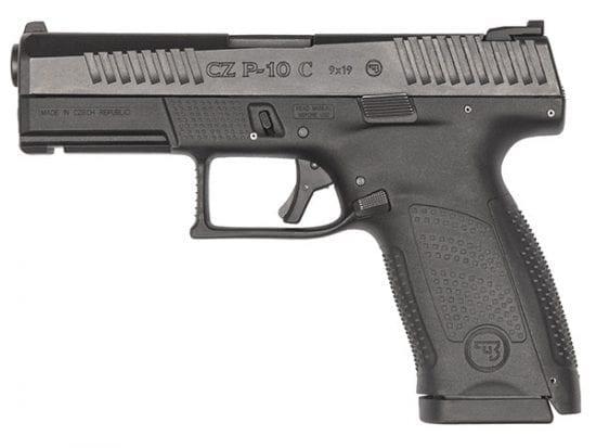 CZ-USA P10c