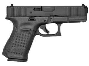 Glock 19 Gen5 FS