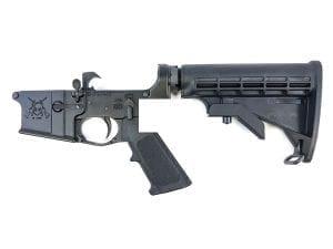 KE Arms KE-15 Complete Lower