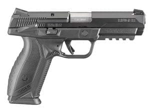 Ruger American 45acp