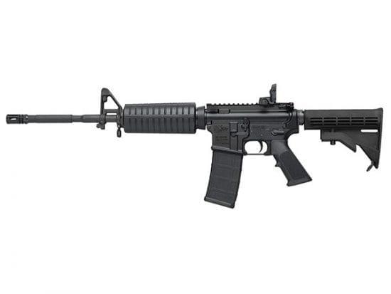 Colt M4 Carbine CR6920