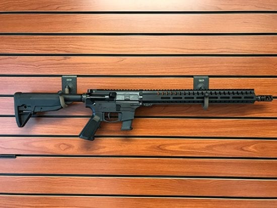 CMMG Resolute 100 9mm AR Preowned
