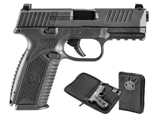 fn 509 9mm