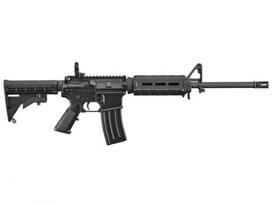 FN FN-15 Carbine M-Lok