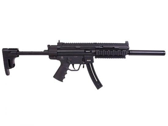 GSG-16 Carbine Light Weight