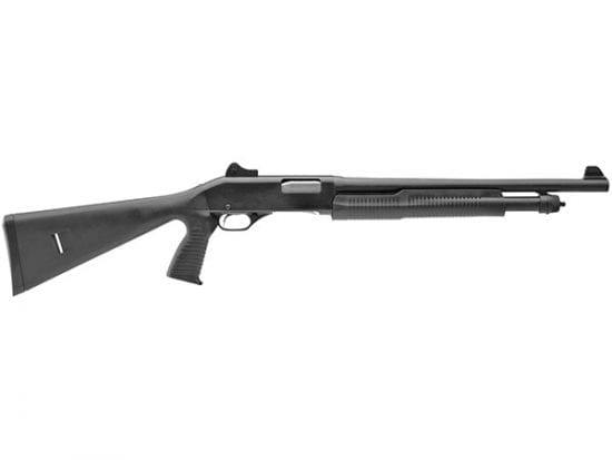Stevens 320 Security Pistol Grip