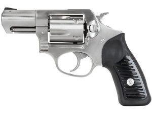 Ruger Sp101 2.25 38/357